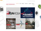 Блог про біг