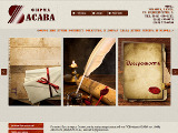 Бухгалтерські бланки і канцелярію купуйте у ТОВ «Фірма АСАВА»
