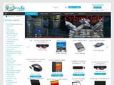 Інтернет-магазин БОМБА: Комп`ютери, ноутбуки, переферія, аксесуари