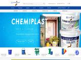 Chemiplast Ukraine