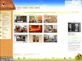 «Домовик» — інтернет-магазин мебелі для дому та офісу.