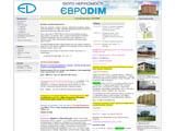 ЄвроДім - нерухомість Івано-Франківська і області