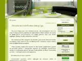 FranStyle - сучасний дизайн інтер'єру