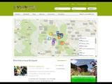 Туристичний картографічний бізнес-довідник