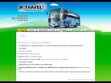 IF-travel - ПАСАЖИРСЬКІ ПЕРЕВЕЗЕННЯ