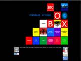 Рекламна агенція «інфоBOX»!