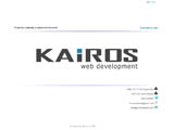 Kairos Web Development