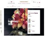 Штучні квіти - виготовлення та продаж
