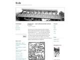 Інформаційно-розважальний сайт міста Косів