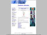 PageRank - Інформер