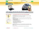 Автосигнализация Поиск «GSM»