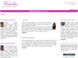 Жіночий журнал PTASHECHKA
