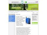 Біотехнолог- виробник біотуалетів, вуличних кабінок