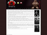 Сайт клубу тайського боксу