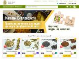 Смак Життя - інтернет-магазин здорової їжі