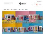 Интернет-магазин кальянов и табаков TABAKOPT