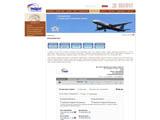 Туристична компанія Трайдент: авіаквитки