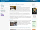 Сайт міста Тисмениця