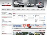 UAmotors.com.ua-продаж авто в Україні
