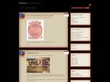 Wood Art Сайт — косівських митців