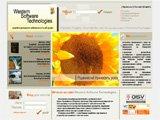 Western Software Technologies - розробка програмного забезпечення та веб-дизайн