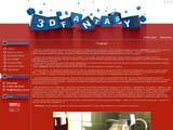 3Dfantasy - студія тривимірної графіки та дизайну.