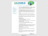 Система автоматизації мобільної торгівлі