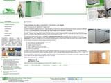 Изготовление дачных домиков под заказ на Украине
