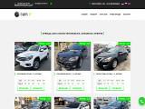 CARS IF - Оренда авто в Івано-Франківську
