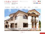 ЕлДом - виробник вікон та дверей з металопластику, алюмінію