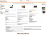 Europe-Machinery: уживана спецтехніка: екскаватори, крани, навантажувачі