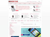Гудок-інтернет-магазин мобільних телефонів