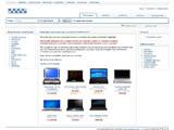 Інтернет-магазин ноутбуків
