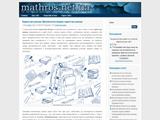 Сайт для студентів спеціальності інформатика