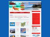 Туристична агенція