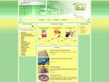 Інтернет-магазин будматеріалів та інструментів