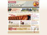 Кровельные материалы от TONDACH