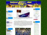 Українські футбольні збірні