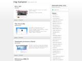 Каталог українських сайтів