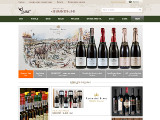 Интернет-магазин элитных вин